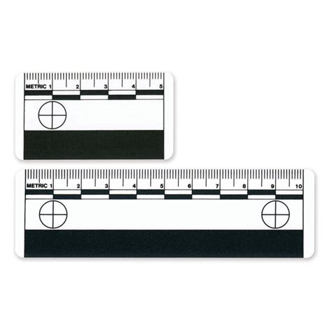 printable photo documentation ruler scales 10 cm 10 pcs welcome by loci forensics b v