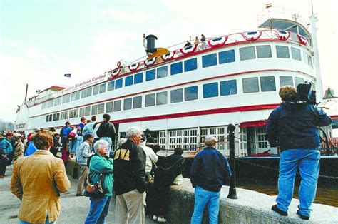the boat casino iowa the spring day when riverboat gambling began in davenport