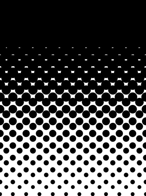 png pattern illustrator clipart halftone gradient large screen