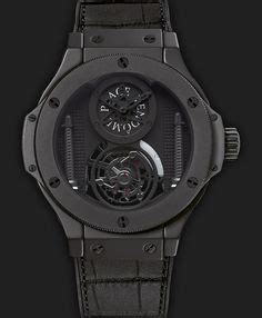 Hublot Big Vendome Leather Brg constantin weisz s carousel limited edition automatic
