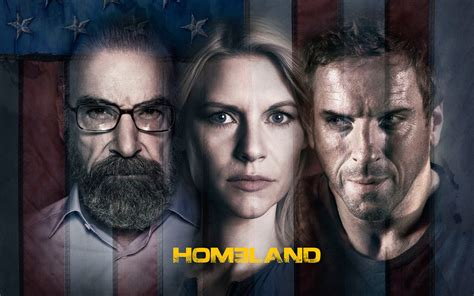 homeland tv series wallpapers hd wallpapers