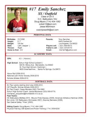 baseball player profile sle pictures to pin on