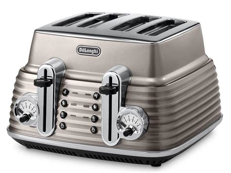 Delonghi Icona Toaster Review Image Gallery Delonghi Toaster