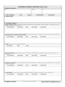 Personal Feedback Form Template by Air Feedback Form 2 Free Templates In Pdf Word