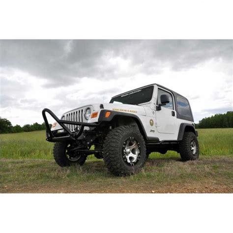 Jeep Yj 2 5 Lift Country 2 5 Quot X Series Suspension Lift Kit For Jeep