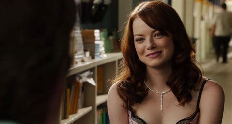 emma stone easy a movie emma stone images easy a hd wallpaper and background