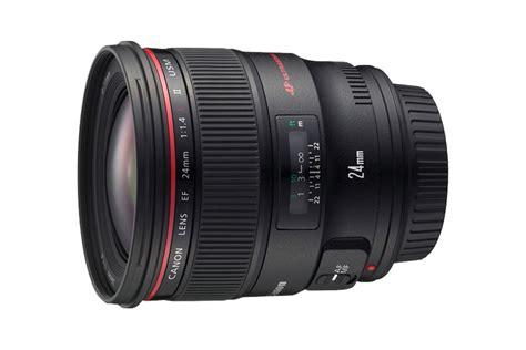 Canon Ef 24mm F1 4l Ii Usm 佳能 中国 ef镜头 广角定焦镜头 ef 24mm f 1 4l ii usm