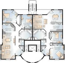 3 Story Floor Plans by 3 Story Building Plans 3 Story Apartment Building Plans