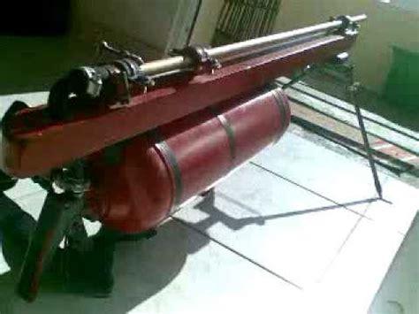 Handmade Air - my air gun n 186 1