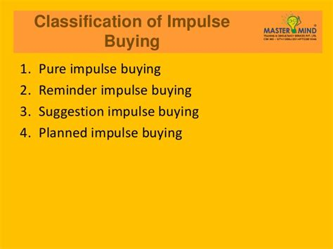 impulse buying house impulse buying behavior