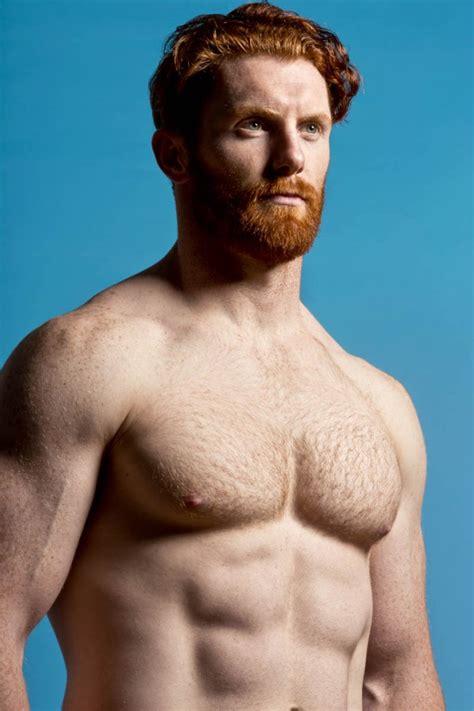 mens love men neked red hot calendar celebrates all things ginger metro weekly