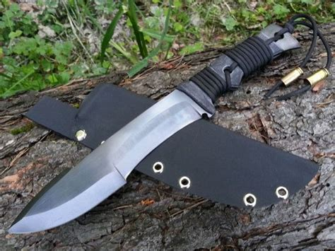 Handmade Survival Knife - custom survival knife 28 images made survival knife by