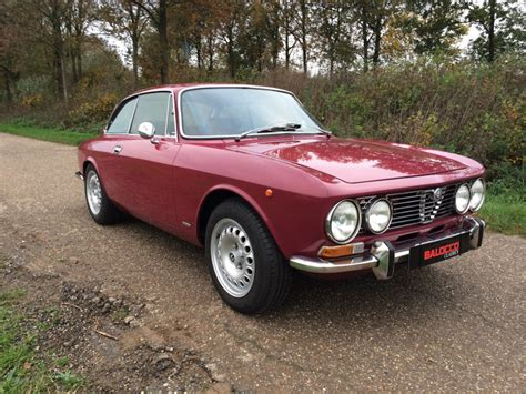 Alfa Romeo Gtv 2000 For Sale by 1972 Alfa Romeo 2000 Gtv Alfaholics