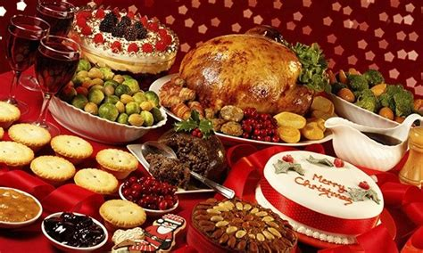 festive food what do you eat on christmas eve life and