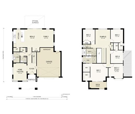 Builders Home Plans by Newport From Montgomery Homes