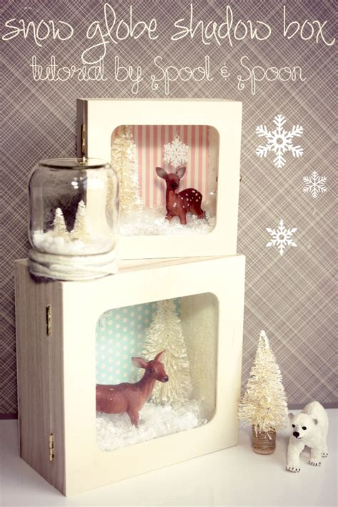 25 beautiful stunningly gorgeous snow globe ideas for