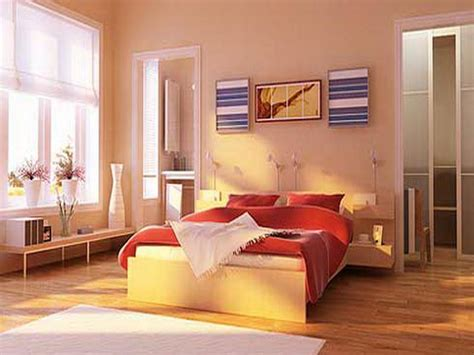 what is a good color for a bedroom bedroom the splendid red bed cover with light brown floor