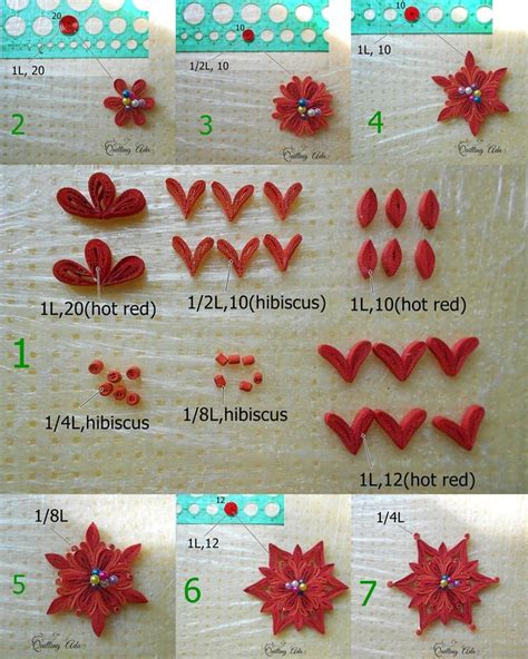 tutorial quilling christmas 509 best quilling tutorials images on pinterest paper