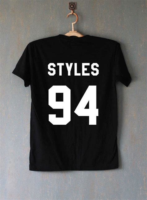 Tshirt Kaos One Direction harry styles shirt one direction 1d from deadlypotionno7 on etsy