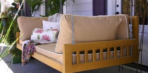 outdoor bed cushion porch swing bed cushions interesting ideas for home