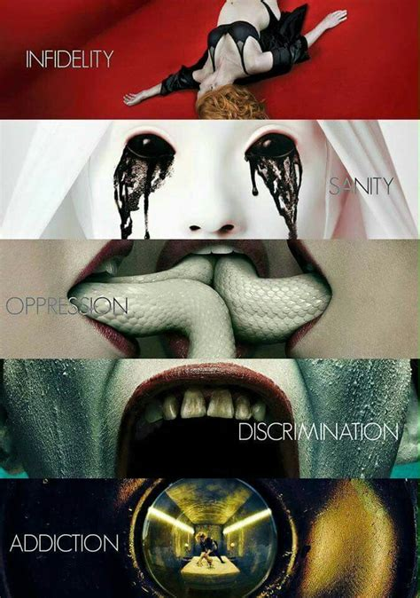 themes of american horror story coven 78 images about american horror story on pinterest
