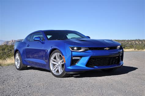 chevrolete camaro chevy camaro ss motor authority s best car to buy 2016