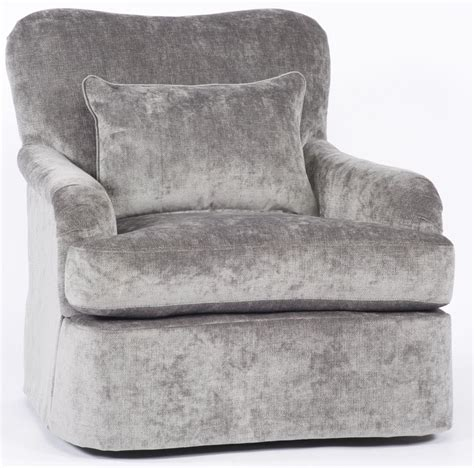 Grey Comfy Chair Grey Comfy Swivel Chair