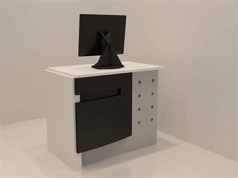 Meja Komputer Furniture innofico s portfolio cv innofico kreasi
