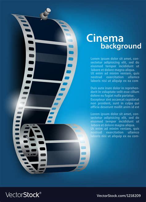 film reel wallpaper whats behind camera camera rental is a video jun film reel on blue background royalty free vector image