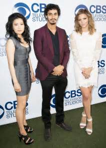 Jadyn wong picture 1 cbs television studios summer soiree arrivals