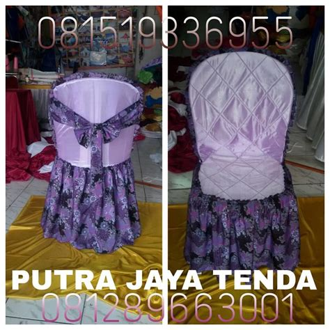 Sarung Kursi Murah 2 sell sarung kursi 1 from indonesia by putra jaya tenda 2