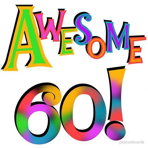 clipart graphics 60th birthday clip 101 clip