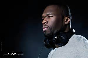 50 Cent Is A Deadbeat No More by 명품 헤드폰 50cent 룩샵 통해 이벤트 진행 디지털시대 경제신문 디지털타임스