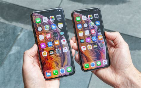 iphone xs  xs max benchmarked worlds fastest phones