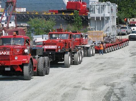 hyundai power transformer barnhart powers forward in transformer transport