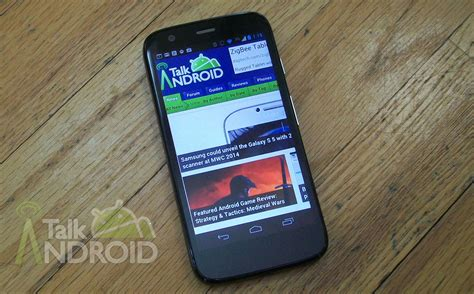 moto g review moto g review finally a budget android phone to get