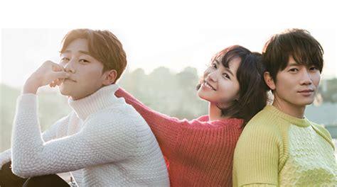 film korea kepribadian ganda kill me heal me tuai pujian dari psikolog amerika
