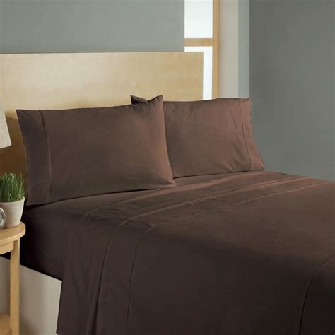 Bed Sheets by Simple Sheets Sleep Soft Bed Sheets Set Bedsheets