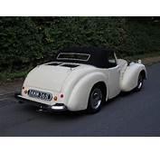Classic Cars For Sale  1948 Triumph Roadster 1800
