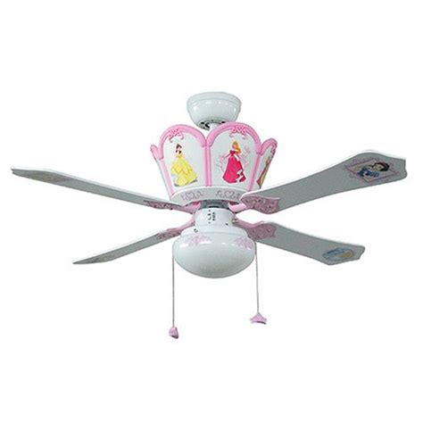 surprise your kids with the gentle breeze of princess
