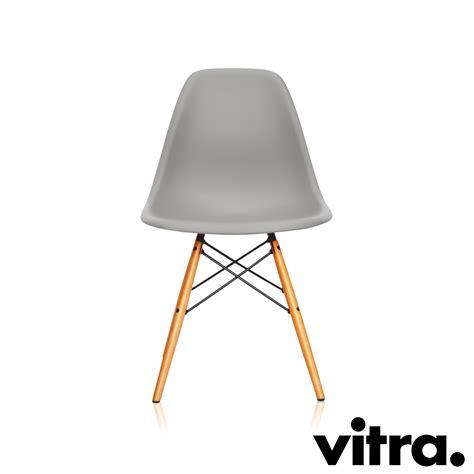 Eames Dsw Chair by Vitra Eames Plastic Side Chair Mauve Hellgrau Ahorn Neue H 246 He