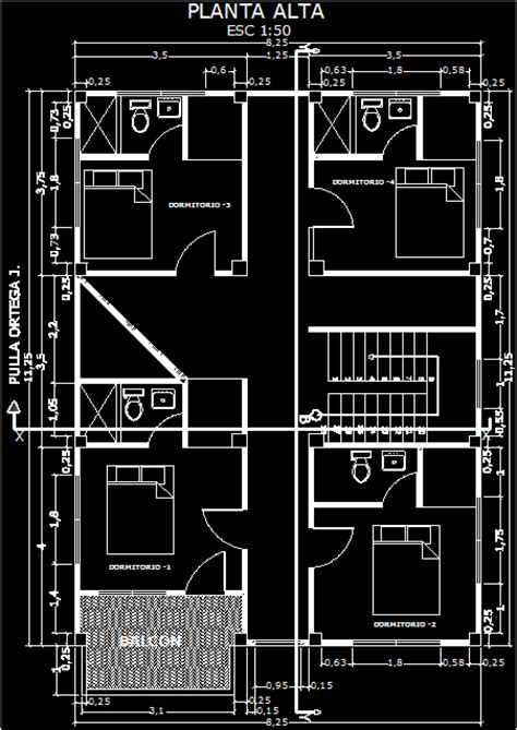 home design dwg download two storey house 2d dwg plan for autocad designs cad