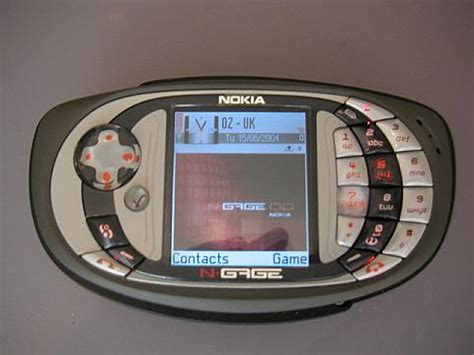 N Gage Qd Black Series bluetooth qd elec intro website