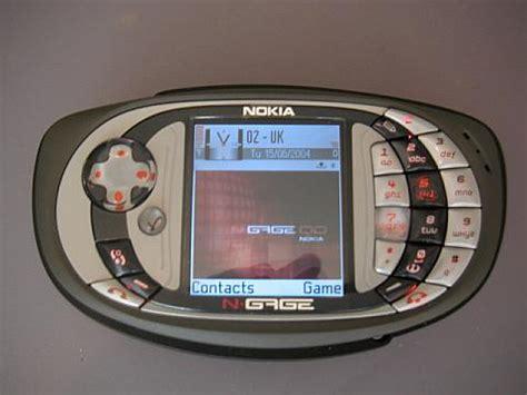 Casing Nokia N Gage Qd Fullblack bluetooth qd elec intro website