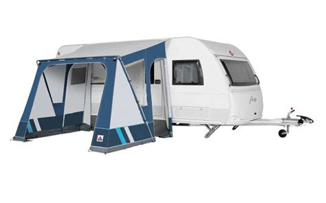 dorema porch awnings for caravans dorema mistral all season caravan porch awning
