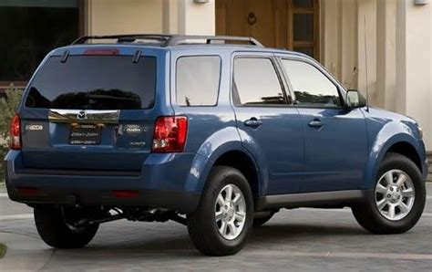 how it works cars 2011 mazda tribute parking system 2011 mazda tribute overview cargurus