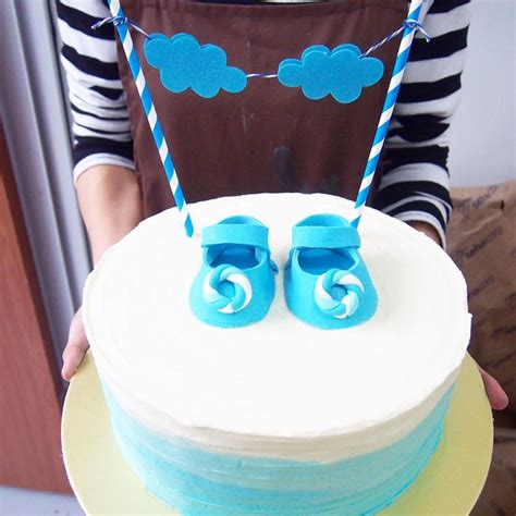 Baby Shower Cake Singapore by 9 Baby Shower Cakes For The Mummy To Be Recommend Living