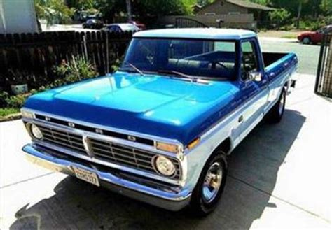 1973 ford f 100 for sale carsforsale