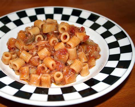 cucinare lo stocco ditaloni risottati con stocco e patate cucinare con gli