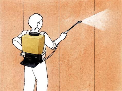 Comment Enlever De La Tapisserie Facilement by Trucs Et Astuces Comment Enlever Du Papier Peint